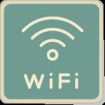 Icone Wifi.
